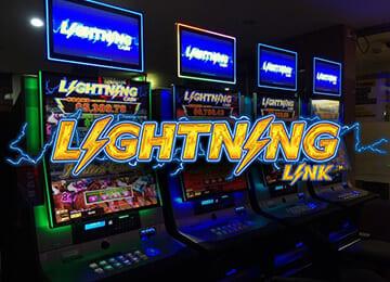 Lightning Link Slot Review
