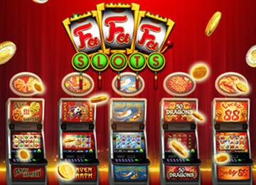 Play Fa Fa Fa Slot Games